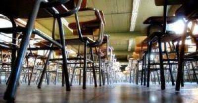 Docentes universitarios iniciaron hoy su paro de 48 horas