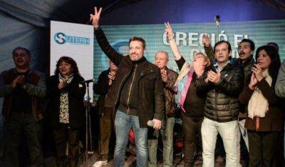 Santa María iniciará su cuarto mandato al frente del SUTERH
