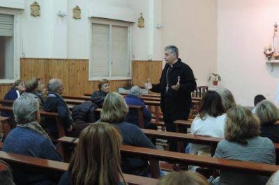 Mons. Torrado Mosconi: Penitencia y conversión nos conducen a la paz