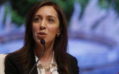 Elecciones 2017: Vidal, Peña y Michetti encabezan cumbre del PRO en Pilar
