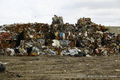 El Municipio avanza en proyecto para generar energía limpia a partir de la basura en el relleno sanitario