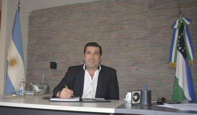 Nelson Iribarren se presentará en las PASO como candidato de la oposición al oficialismo de Cambiemos