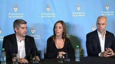 Larreta irá al Consejo Nacional del PRO