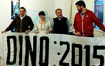 Peralta sería candidato de Proyecto Sur, partido de Zaffrani, quien lo denunció ante la justicia