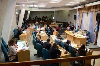 Diputados aprobó sobre tablas convenio de asistencia financiera