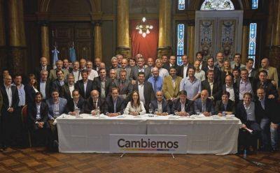 Así está el minuto a minuto del las listas seccionales de Cambiemos: el Pro, la UCR y la CC, al rojo vivo