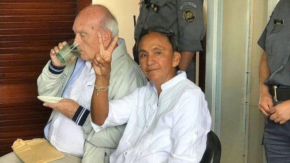 La CIDH visitará a Milagro Sala para conocer sus condiciones de detención