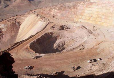 Habilitan a la Barrick Gold a retomar los trabajos en mina Veladero