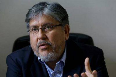 """Para el """"Chino"""" Navarro, La Cámpora es """"una minoría progresista intensa y pierde todas las elecciones"""""""