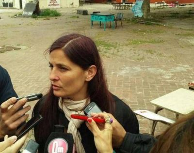 Luana Simoni (PTS) encabezaqrá la lista unitaria de concejales en La Plata