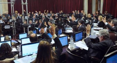 Buenos Aires adhiere a la ley de participación pública privada
