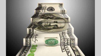 En mayo, el 90% de la inversión extranjera fue a activos financieros