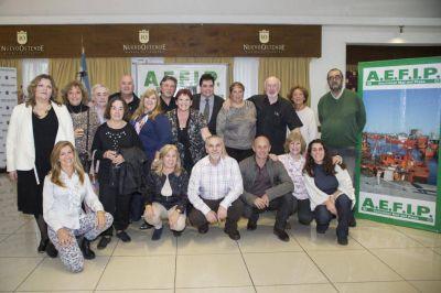 La AEFIP pide avance en las negociaciones paritarias de la AFIP