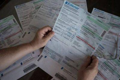 La Justicia vuelve a suspender el tarifazo eléctrico en la Provincia