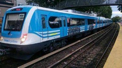 Informaron cómo será el nuevo servicio de trenes a Mar del Plata