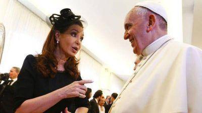 Los diez mandamientos del Papa Francisco para combatir la corrupción