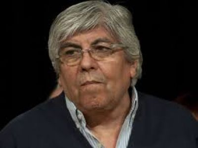 """Moyano sobre las pensiones por invalidez: """"Es como un crimen de lesa humanidad"""""""