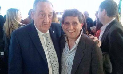 Tandil y Lobería firman un convenio de colaboración mutua para asistencia social