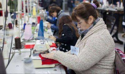 """Para textiles, el Municipio no """"gestiona fuentes de trabajo genuinas"""""""