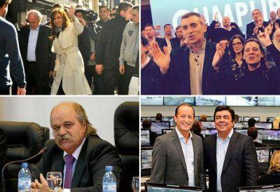 Intendentes conflictuados por la falta de definición de CFK y su destrato