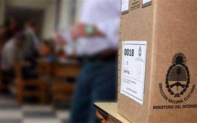 Elecciones 2017 en Luján: Internas en varios partidos políticos
