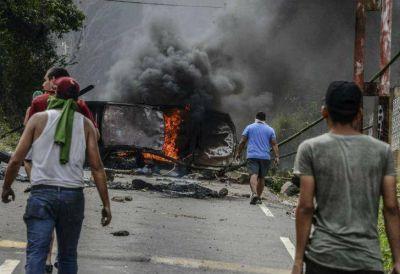 La preocupación de los pastores de Venezuela por la crisis
