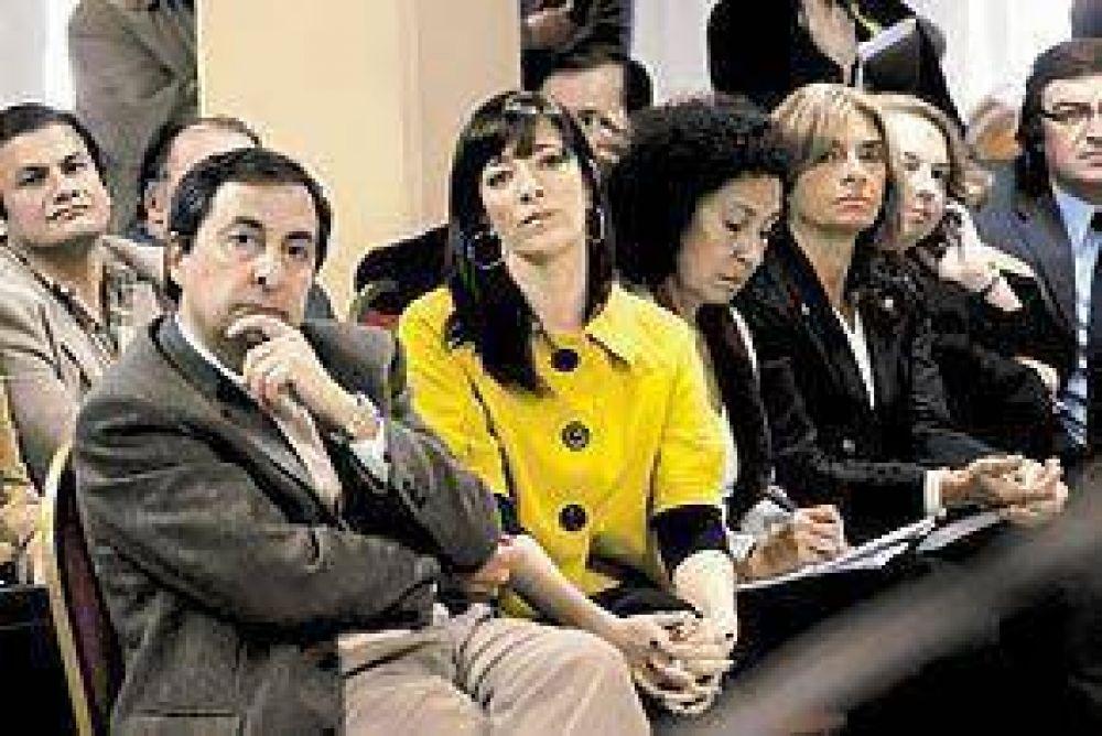 En Mendoza, la oposición ratificó que se revisará la ley