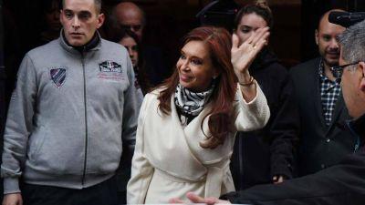 Aceleran negociaciones por la unidad en la antesala del acto de CFK