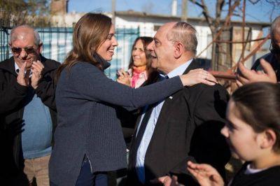 La Feliz también tendrá su metrobús: anuncio y foto con Arroyo