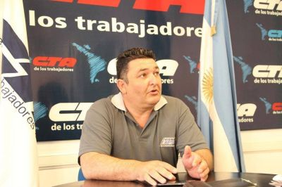 La Justicia intimó a Autopistas Buenos Aires-Los Andes a reincorporar al trabajador de APSAI
