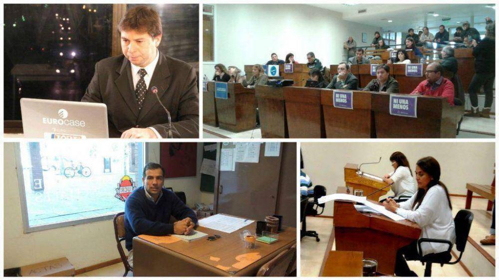 General Alvarado: Demoras en los acuerdos políticos empantanan el camino hacia las legislativas