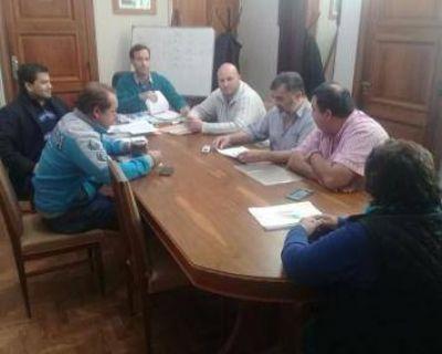 Municipales volvieron a rechazar oferta salarial del Gobierno de Salazar