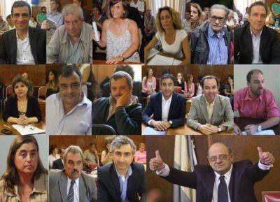 Concejales descuidistas: la Justicia hizo caer negocio de 40 palos verdes