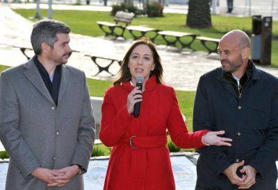 Otro escrache a Vidal en medio de una campaña caliente