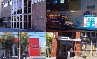 """""""La situación del Hospital Municipal es compleja"""""""