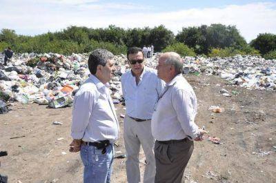¿Y Zárate, cuándo?: La Provincia avanza con el cierre y saneamiento de basurales a cielo abierto