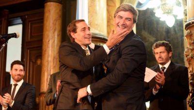 Garro quiere a Mor Roig en el Concejo Deliberante: podría encabezar la lista