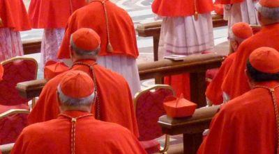 """Cardenales piden audiencia al Papa Francisco para tratar """"dubbia"""" de Amoris Laetitia"""