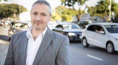 Claudio Presman, ex secretario del Congreso Judío Latinoamericano, es el nuevo interventor del INADI
