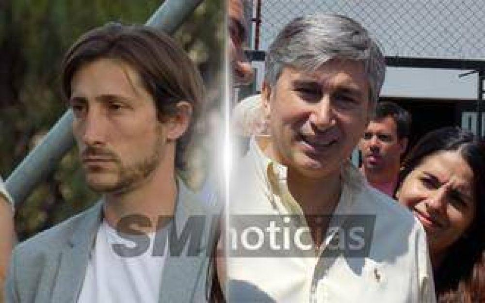 Elecciones 2017: En San Martín el espacio de Cristina no consigue la unidad
