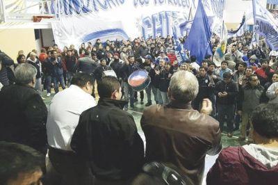 Legislativas: Ávila fijó posición del sector y exigió que no se designe candidato a dedo