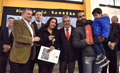Das Neves: «Tenemos que pelear para sostener nuestras empresas y los puestos de trabajo»