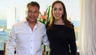 """Intendente ultraK le pidió a Vidal """"menos marketing y vacaciones y más medidas concretas"""""""