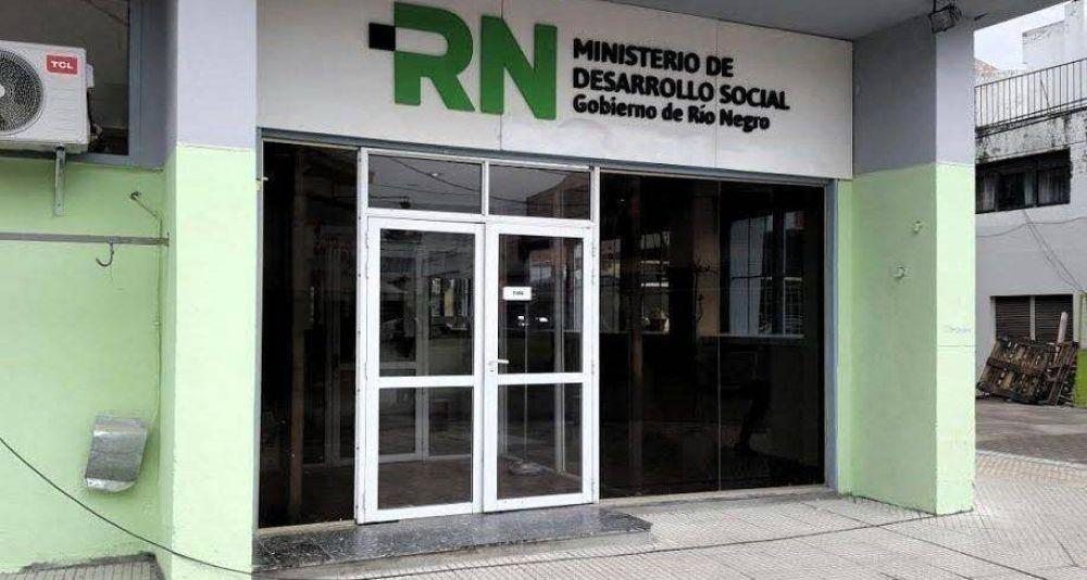 ATE denunció cesantías a becados en Desarrollo Social