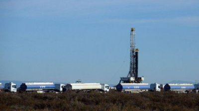 Regalías: la bandera del gas sostiene el nivel de ingresos
