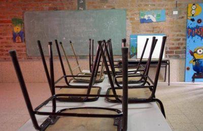 ATEN denuncia abandono en las obras de nuevas escuelas