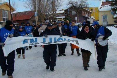 Conflicto municipal: Habrá paro el miércoles y el jueves en Río Turbio