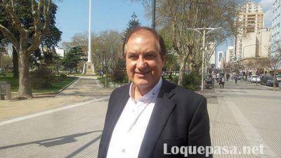 """Serebrinsky: """"Hay que consolidar Cambiemos en Mar del Plata"""""""