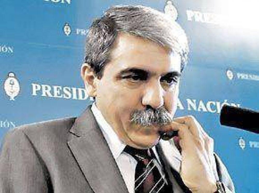 Denuncian al jefe de Gabinete por el operativo de la AFIP en Clarín