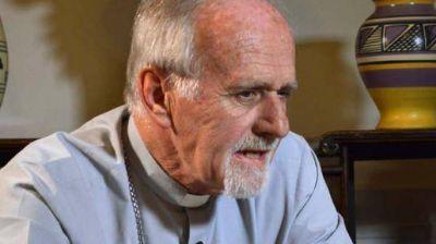 """Mons. Bokalic: """"Abramos el corazón para recibir a un nuevo Pastor"""""""